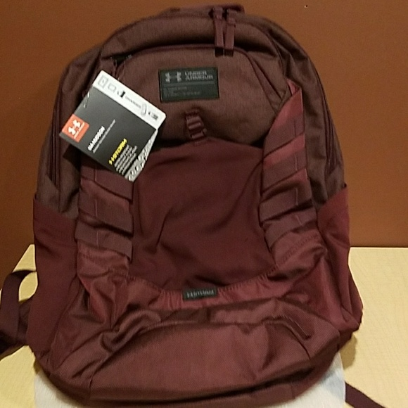 Under Armour Hudson backpack 0371c3f2a5447